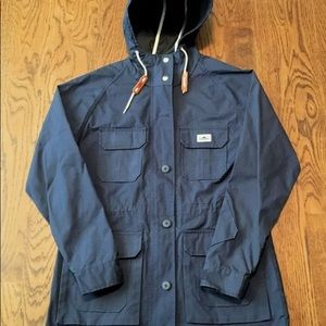 Penfield Hudson Wax 65/35 jacket